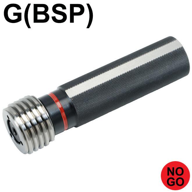 NO-GO - G 1.1/4 t/m G 4''