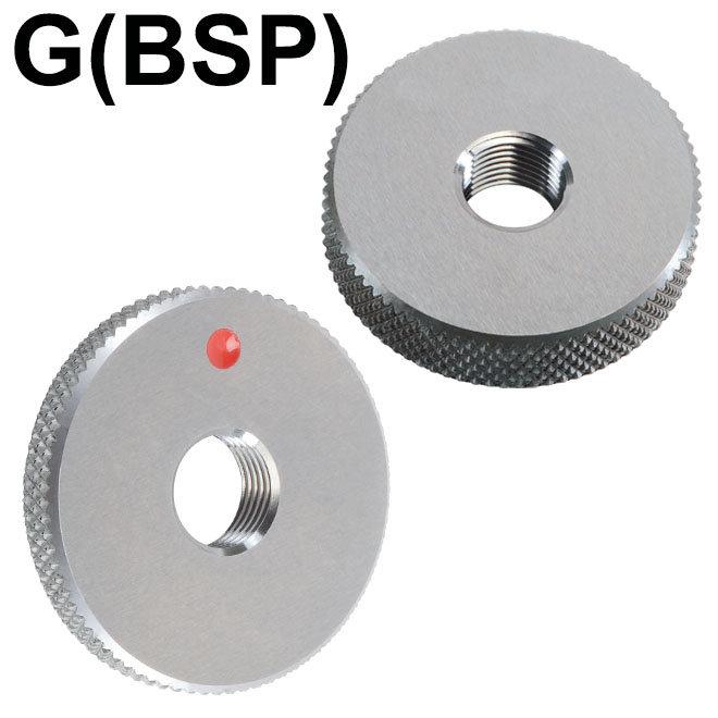 Draadringkaliber - G(BSP) - Tolerantie A