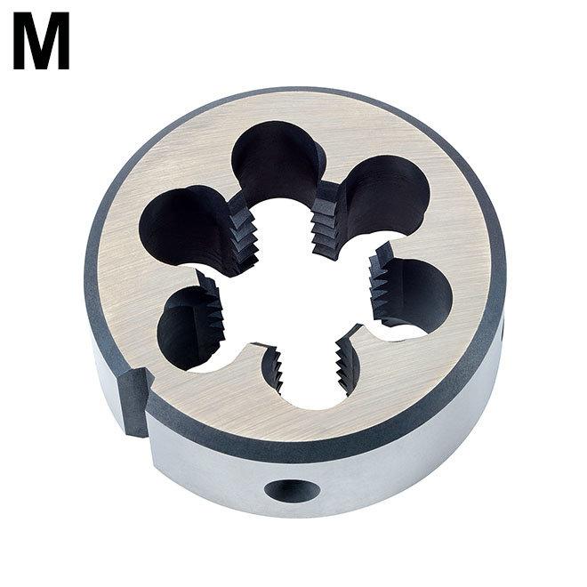 Metrisch - DIN 223 - HSS-E - Gevaporiseerd