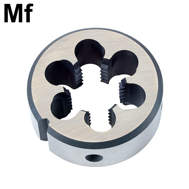 Metrisch fijn - DIN 223 - HSS-E - Gevaporiseerd