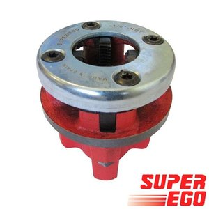 Super-Ego Snijkop M 25 x 1.5