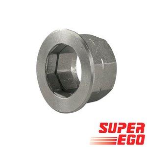 "Super-Ego Adapter 1/4"" - 3/8"" - 1/2"" - 3/4"" - 1.1/4"""
