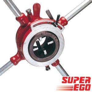 "Super-Ego Verstelbare draadsnijder NPT 1.1/2""- 4"""