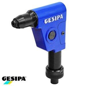 Gesipa 90° haakse plaatsingskop voor Gesipa Bird Pro series