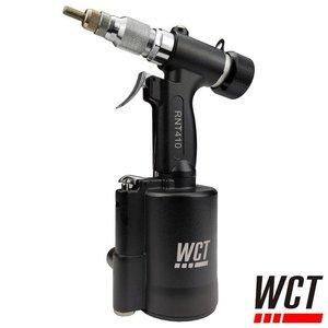 WCT Pneumatische blindklinkmoertang M4-M10