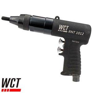 WCT Pneumatische blindklinkmoertang M10, M12