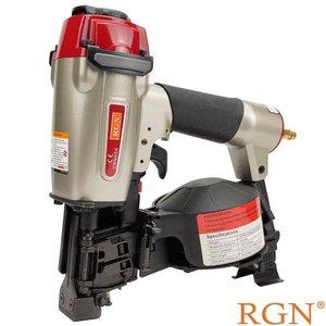 RGN CRN45A Roofing coil nailer - spijker lengte 19-45mm, dikte 3.05mm