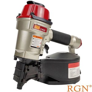 RGN CN55 Heavy Duty coil nailer 15° - spijker lengte 32-57mm, dikte 2.1-2.5mm