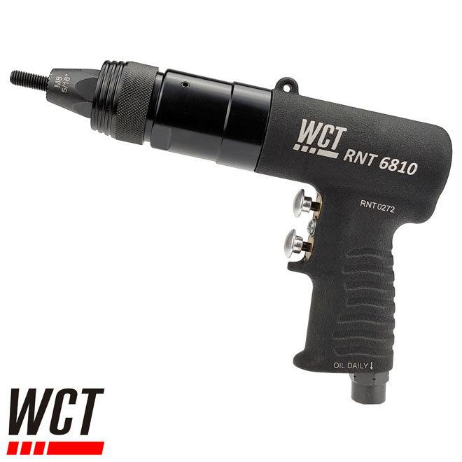 WCT RNT6810 blindklinkmoertang