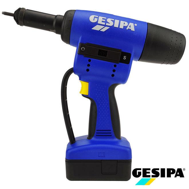 Gesipa Firebird Pro blindklinkmoertang