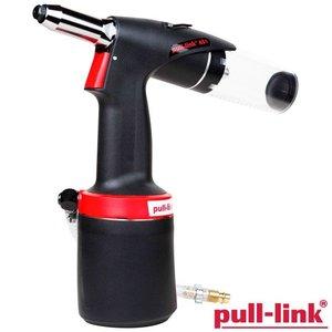 Pull-link Pneumatische blindklinktang 2.4 - 4.8mm (Pull-Link AS-1)