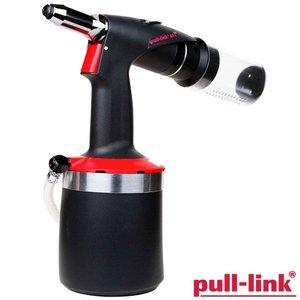 Pull-link Pneumatische blindklinktang 4.8 - 6.4mm (Pull-Link AS-3)