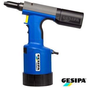 Gesipa Gesipa Taurus 2 pneumatische blindklinktang 3.2 - 6.0mm