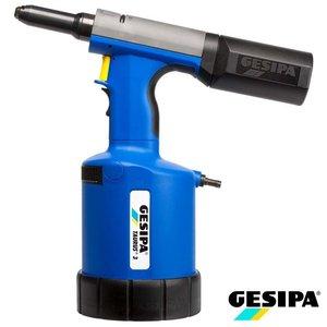 Gesipa Gesipa pneumatische blindklinktang 3.2 - 6.4mm (Taurus 3)