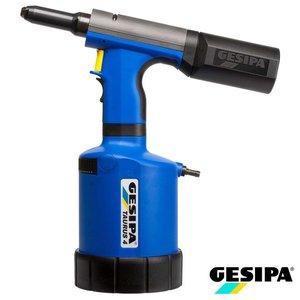 Gesipa Gesipa Taurus 4 pneumatische blindklinktang 3.2 - 8.0mm
