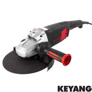 Keyang Haakse slijper DG230-22, 230mm, 2200W