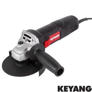 Keyang Haakse slijper DG1102-C, 125mm, 1100W