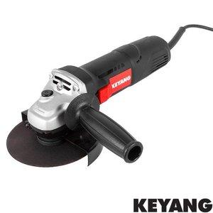 Keyang Haakse slijper DG125A-750SC, 125mm, 750W