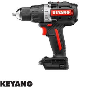 Keyang Accu (klop)boor-schroefmachine DM20BLH100E, 13mm, 100Nm, 18V