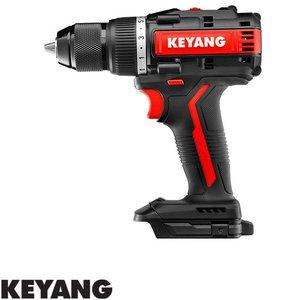 Keyang Accu boor-schroefmachine DD20BLA70C, 13mm, 70Nm, 18V