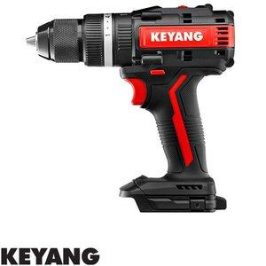 Keyang Accu (klop)boor-schroefmachine DM20BLA70C, 13mm, 70Nm, 18V