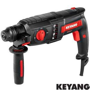 Keyang Combiboorhamer HD262T, 850W, SDS-PLUS