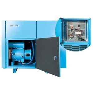 Naili Schottencompressor, 1150L/min, 7.5kW, 400V