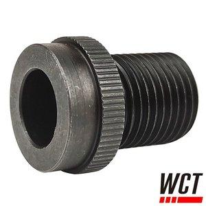 WCT Aambeeld M10 - RNT 8000 Pneumatische blindklinkmoertang