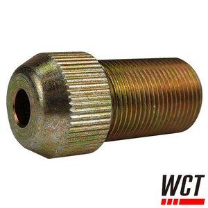 WCT Aambeeld M10 - RNT 410 pneumatische blindklinkmoertang