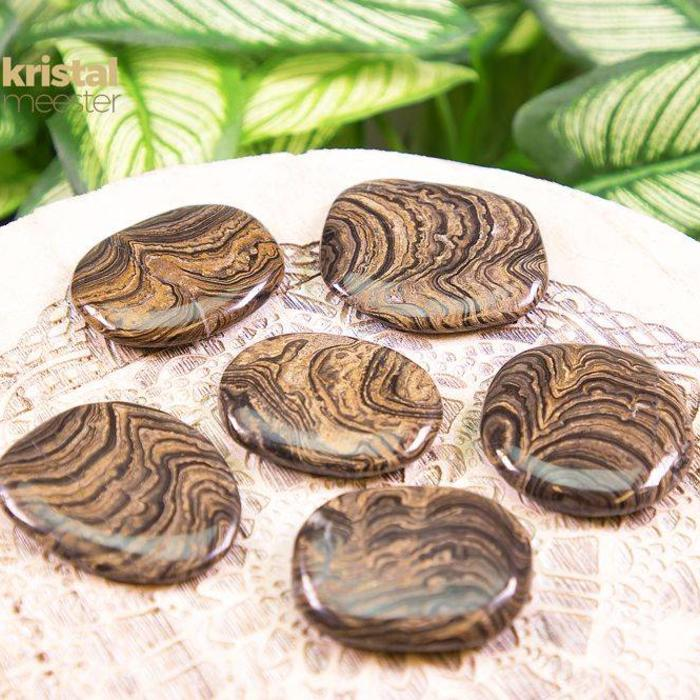 Stromatoliet