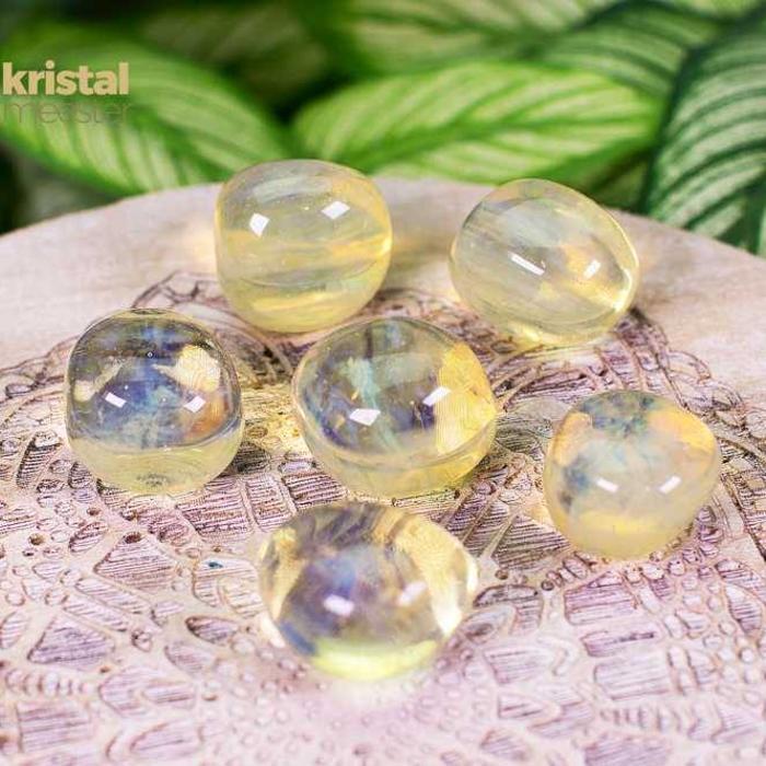 Gele Opaal