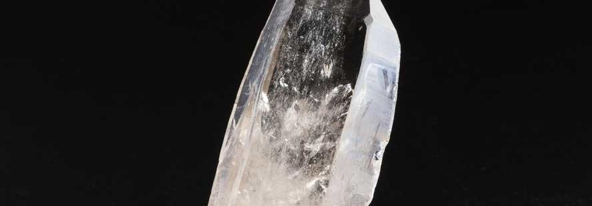 Lemurische Bergkristal