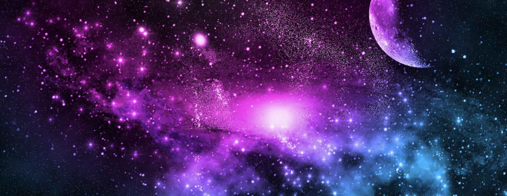 De werking van edelstenen en sterrenbeelden