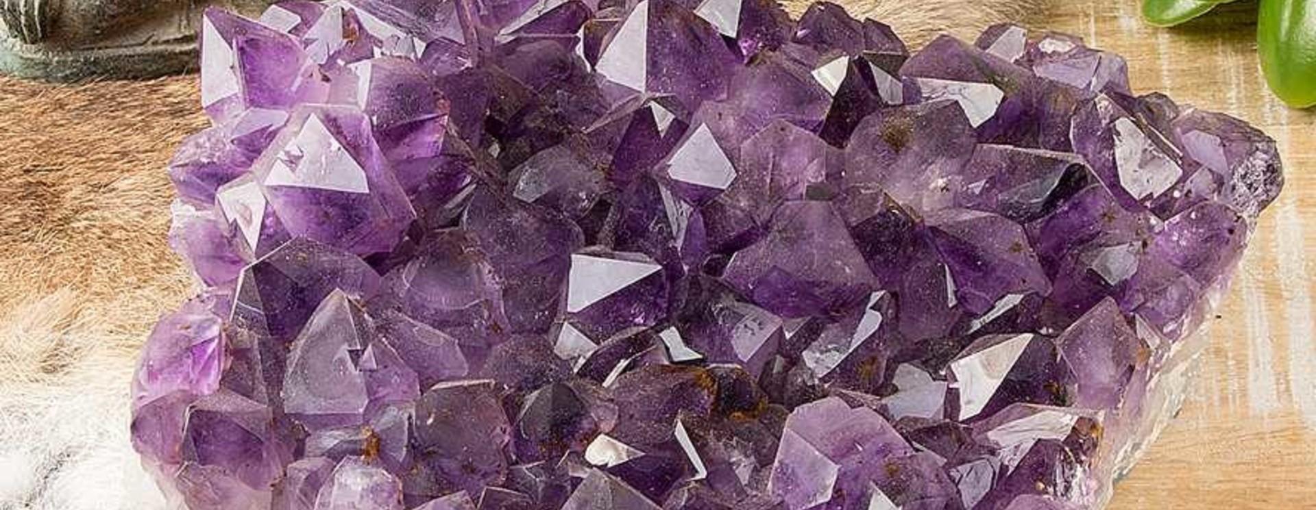 Nieuwe edelstenen en kristallen