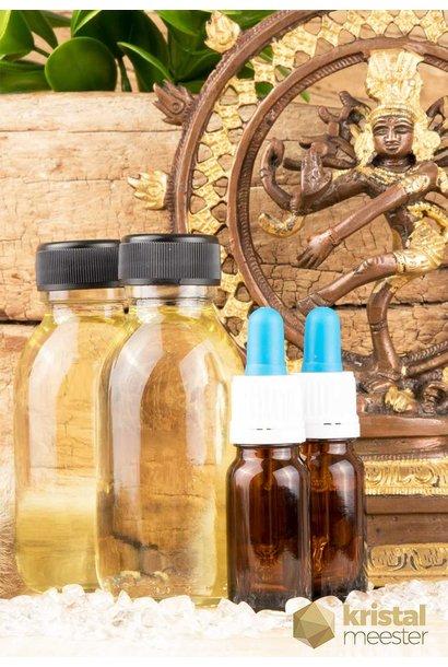 Rozenkwarts olie - 10 ml