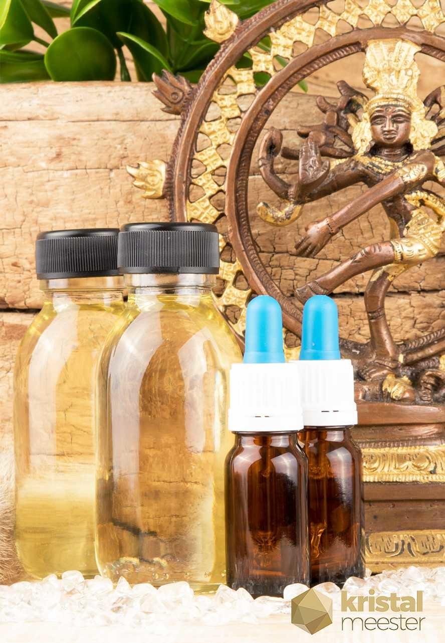 Labradoriet olie - 10 ml-1