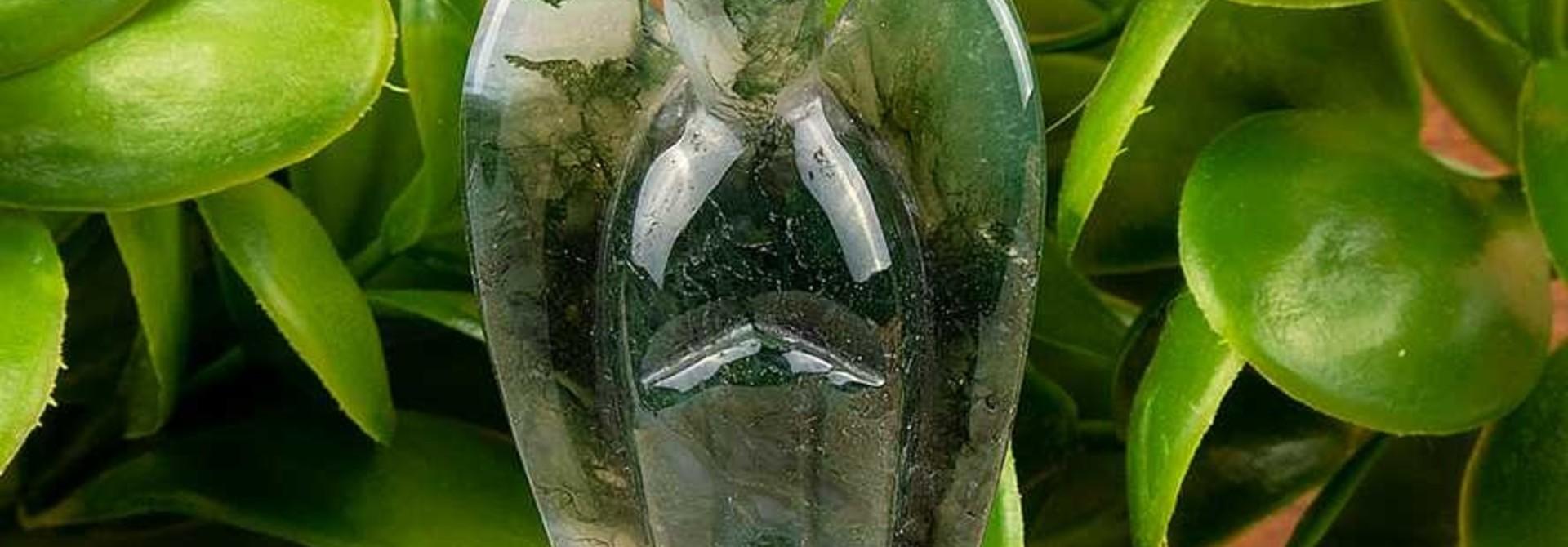 Mosagaat Engel - 5,5 cm