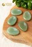 Jade duimstenen
