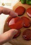 Rode Jaspis zakstenen