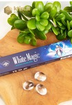 White Magic Wierook