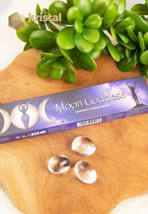 Moon Goddess Wierook