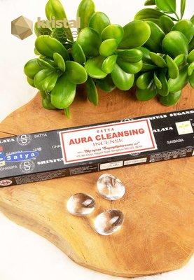 Aura Cleansing Wierook