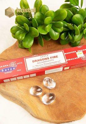 Dragon Fire Wierook
