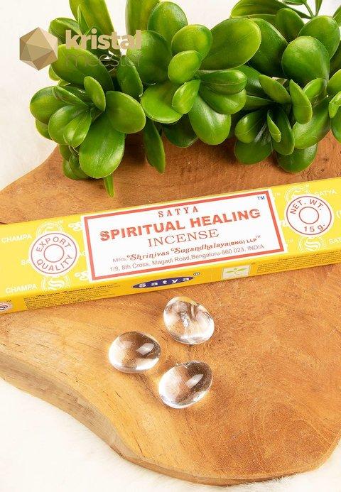 Spiritual Healing Wierook