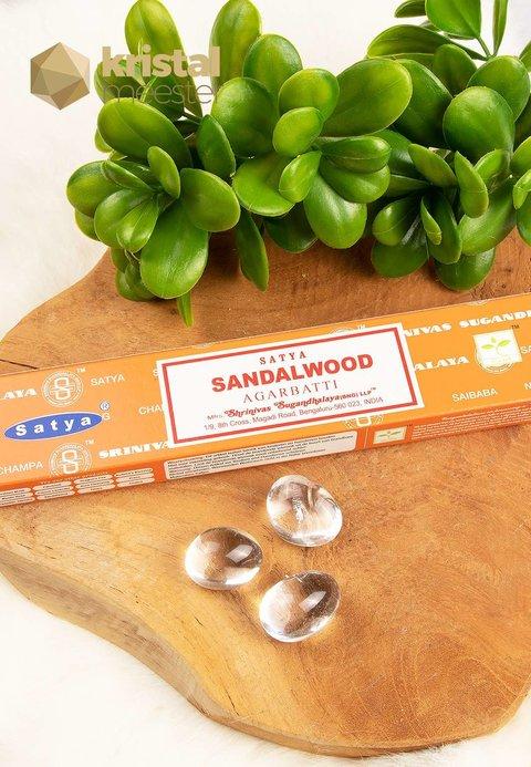 Sandalwood Wierook