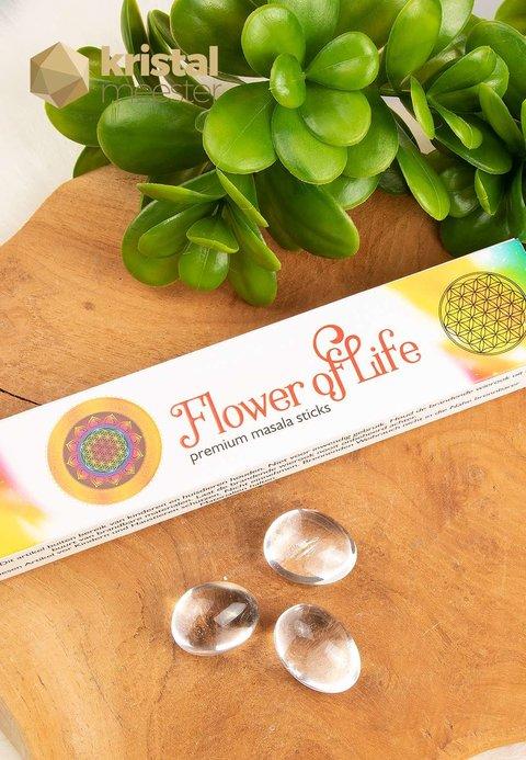 Flower of Life wierook