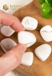 Magnesiet trommelstenen