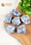 Blauwe Calciet Ruw - Maat S