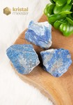 Lapis Lazuli ruw - maat L