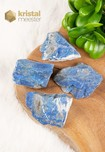 Lapis Lazuli ruw - maat M